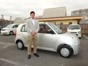 当社ドライバーが訪問先から訪問先までを安心して送迎する、ラウンドドライバーシステム